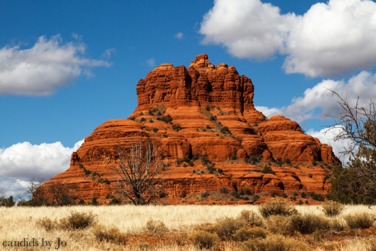 Bell Rock formation
