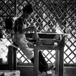 Scenes from Cambodia: Artisans at work