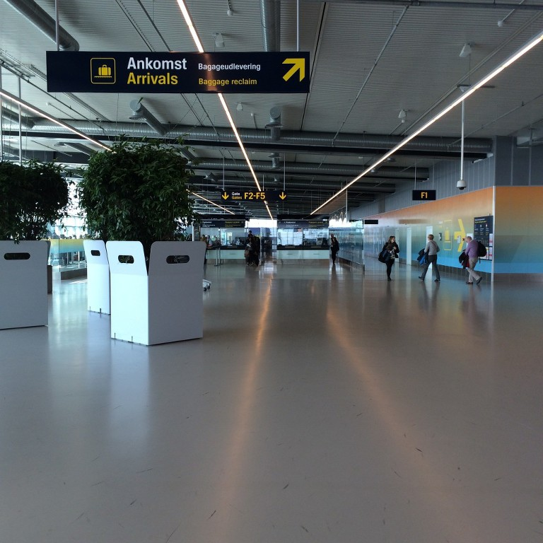NOMA-CPH-airport-arrivals-photo