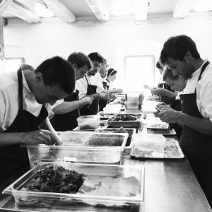 NOMA_chefs-photo-black-and-white