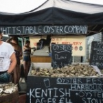 Whitstable Oyster Company 2014 festival