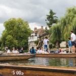 Cambridge-UK-punting