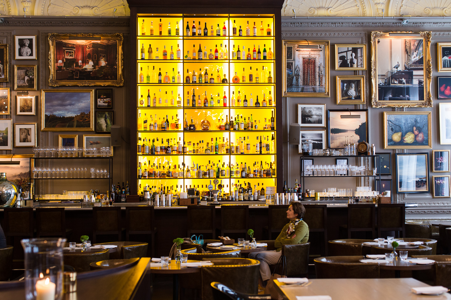 Rooms: Friday Fave :: Berners Tavern @ The London EDITION