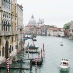 Unraveling the secrets of Venice