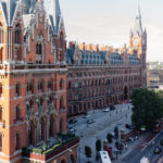 Rich in history & detail :: inside the St Pancras Renaissance Hotel