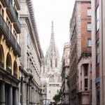 Revisiting Barcelona for food & culture